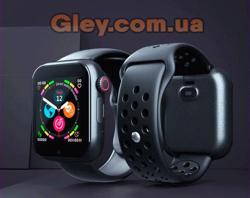 СМАРТ ЧАСЫ Умные часы Smart Watch Z6S Black Sim 2G Bluetooth с...