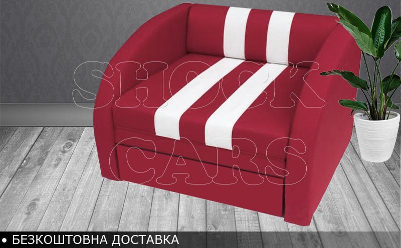 Кресло кровать Феррари СМАРТ 1700х800 комплект SMART - Фото 5