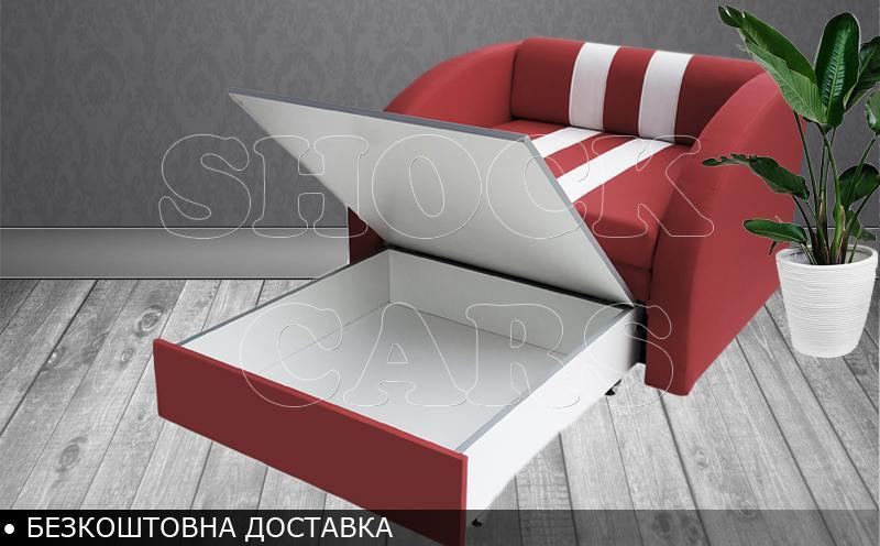Кресло кровать Феррари СМАРТ 1700х800 комплект SMART - Фото 2