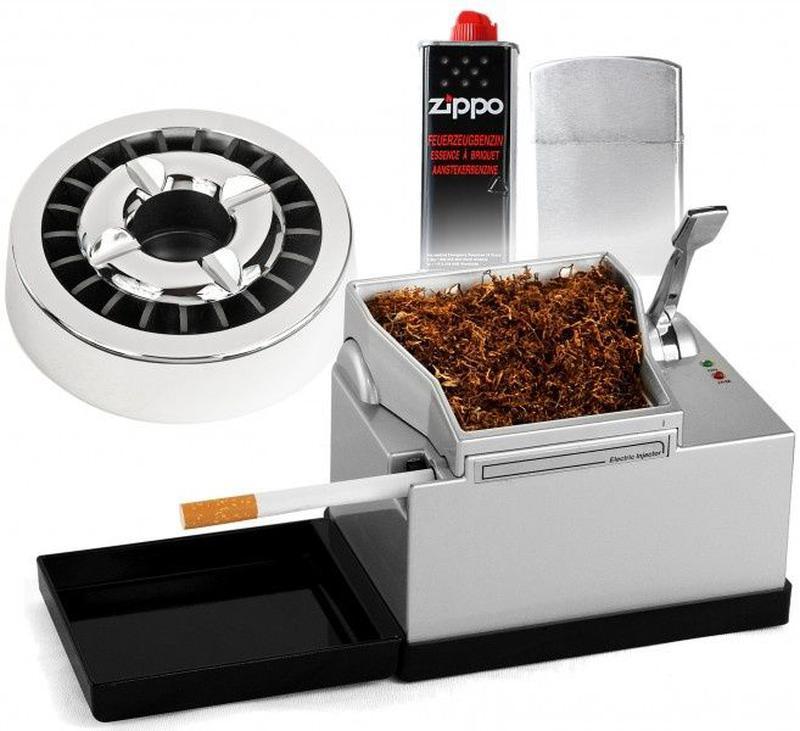 Прибор для изготовления сигарет в домашних условиях купить как купить сигареты без паспорта если есть 16