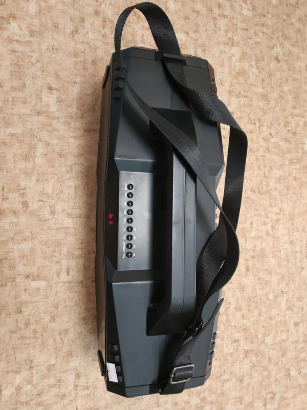 Портативная колонка Sven PS480 24watt - Фото 4