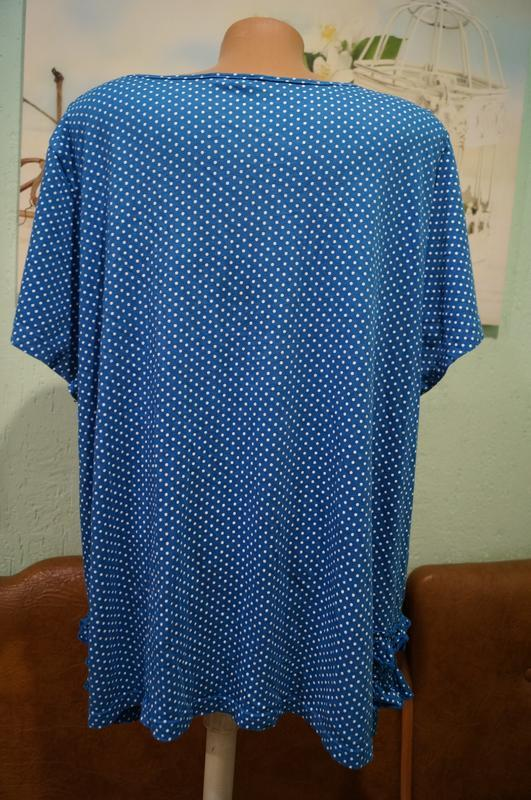 Блуза р.26,бренд rogers+rogers - Фото 7