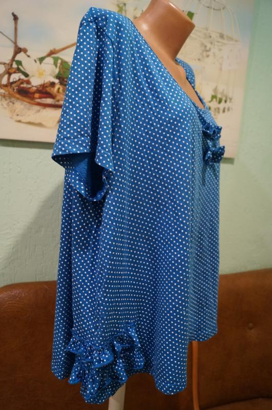 Блуза р.26,бренд rogers+rogers - Фото 10