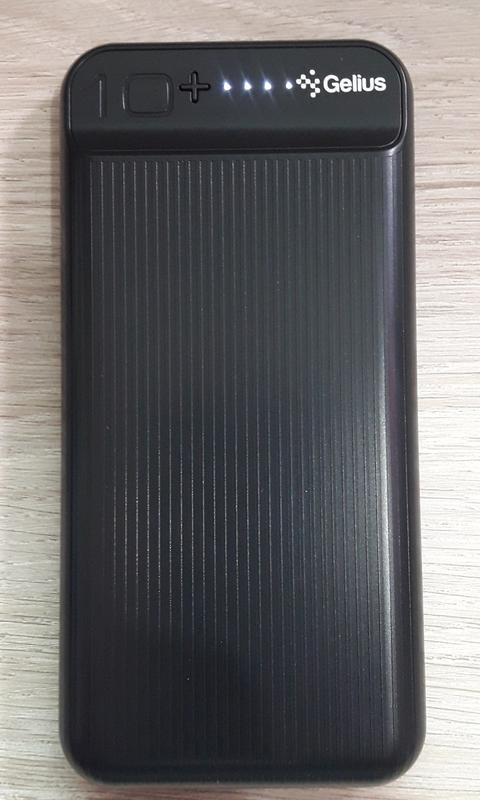Портативна батарея Power bank 10000mAh (реальные)