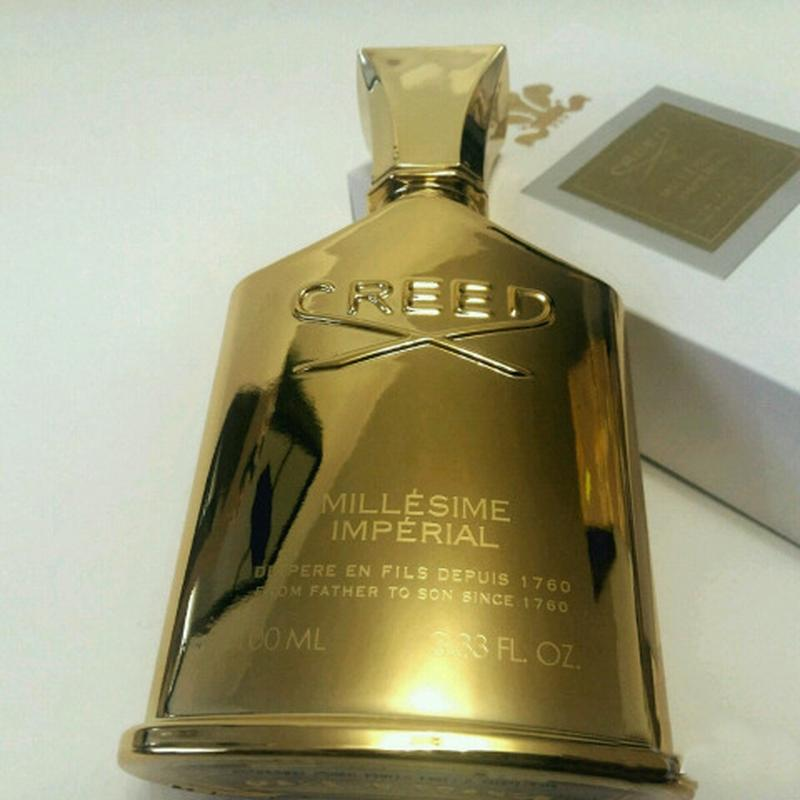 Millesime Imperial Gold  Creed_Original_eau de parfum 5 мл - Фото 7