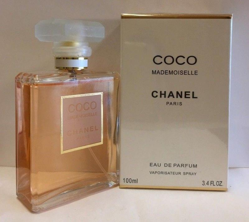 Chanel  coco mademoiselle _original \ eau de parfum - Фото 6