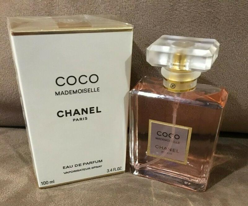 Chanel  coco mademoiselle _original \ eau de parfum - Фото 7