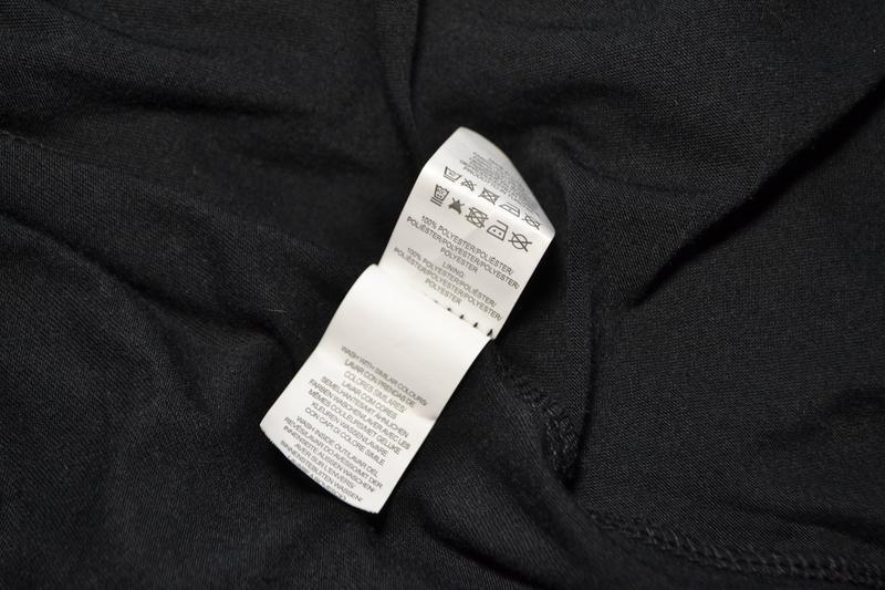 Красивая сетчатая пышная юбка миди в цветы - Фото 6