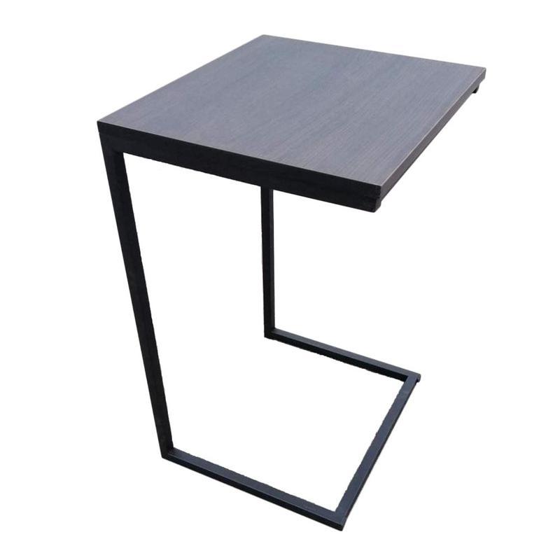 Стол кофейный приставной S-69 Крафт-Мебель