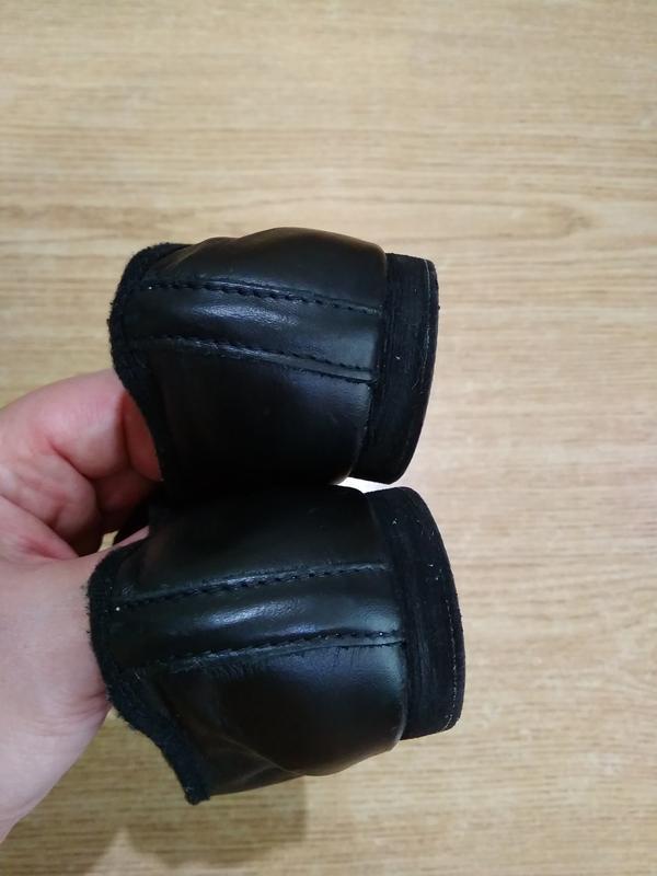 Джазовки bloch кожаные туфли для танцев - Фото 5