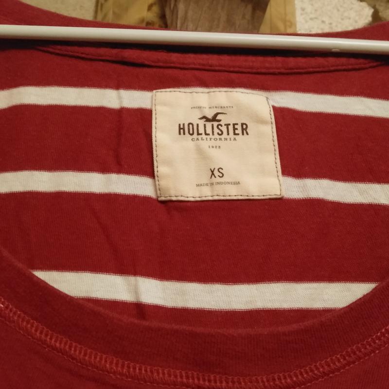 Кофточка hollister - Фото 2