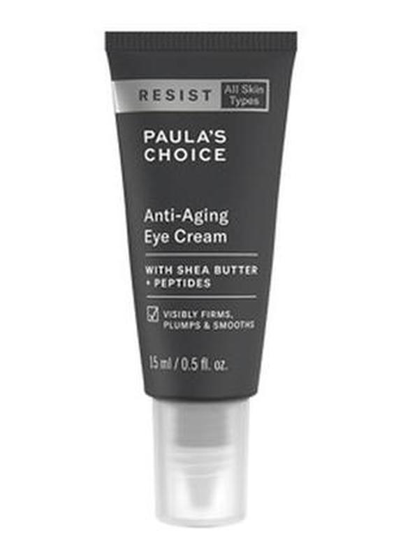 Paula's choice - anti-aging eye cream крем для лица