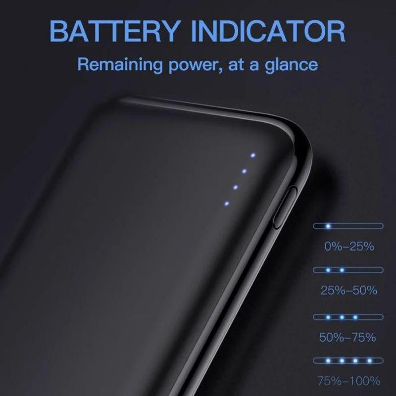 Оригинал 10000 mAh Power Bank KUULAA бренд! Повербанк батарея. - Фото 4