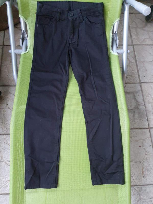 Легкие джинсы для мальчика ada yildiz, р.9-10 лет