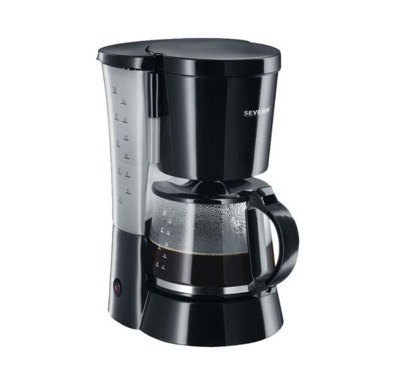 Капельная кофеварка \ капельна кавоварка Severin KA 4479