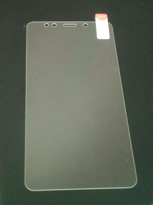 Скло захисне Xiaomi Note 5