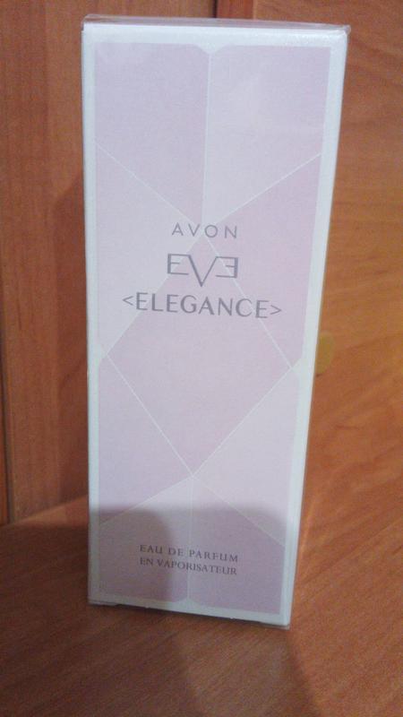 Продам Avon Eve Elegance 30 мл- 99 грн