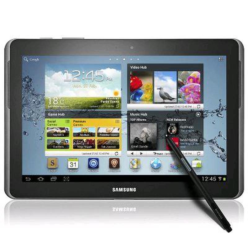 Samsung n8000 оригинал рабочий
