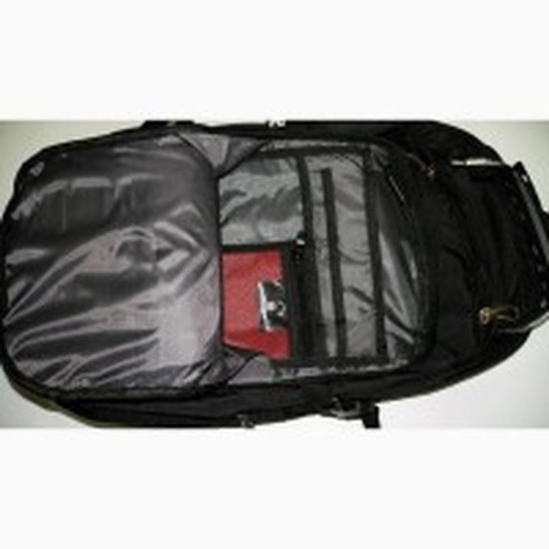 Рюкзак swissgear 8810 дождевик аудио usb кабель в комплекте - Фото 10
