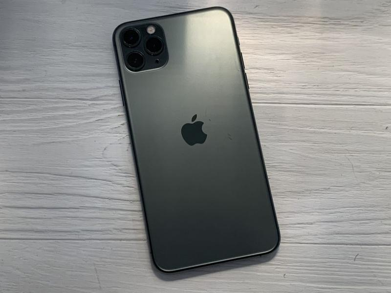 IPhone 11 Pro Max 256gb Neverlock МАГАЗИН ГАРАНТИЯ Trade-In
