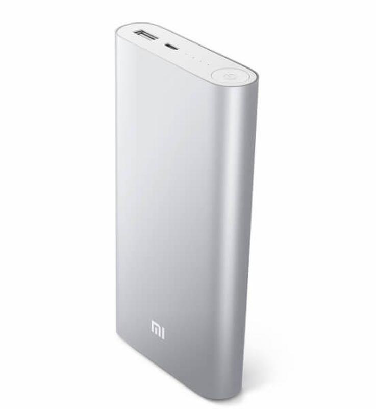 Power Bank Xiaomi 20 800 mAh. Очень нужная вещь! - Фото 3