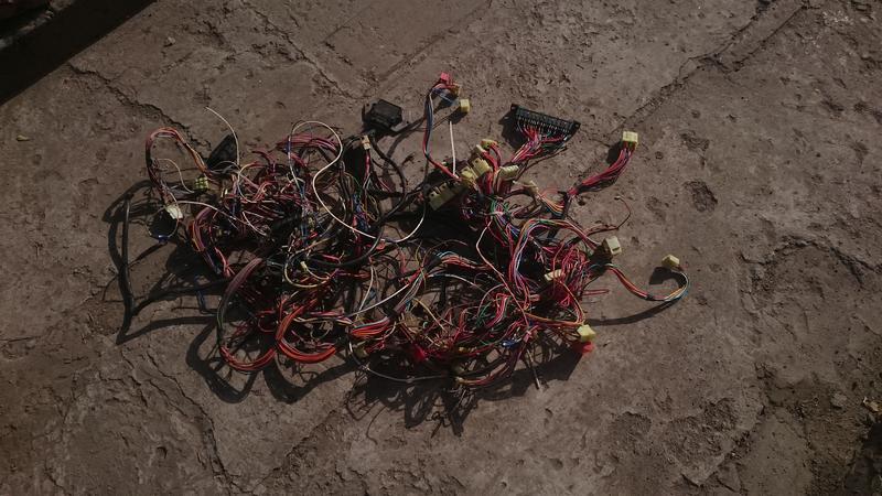 Запчасти Ваз, ЗАЗ 1102 Таврия - Фото 20