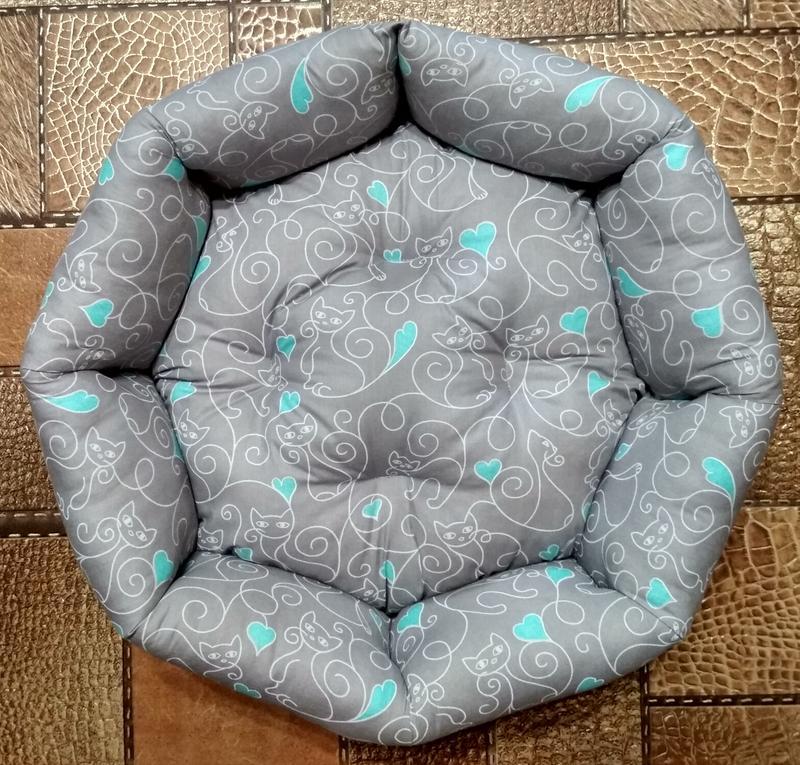 Лежак, спальное место для домашнего