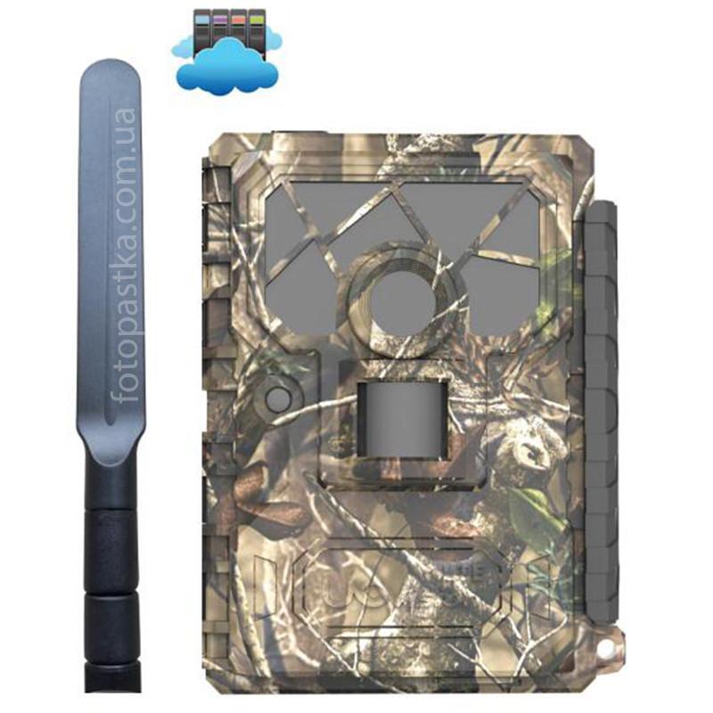 Фотопастка-фотоловушка GLORY LTE