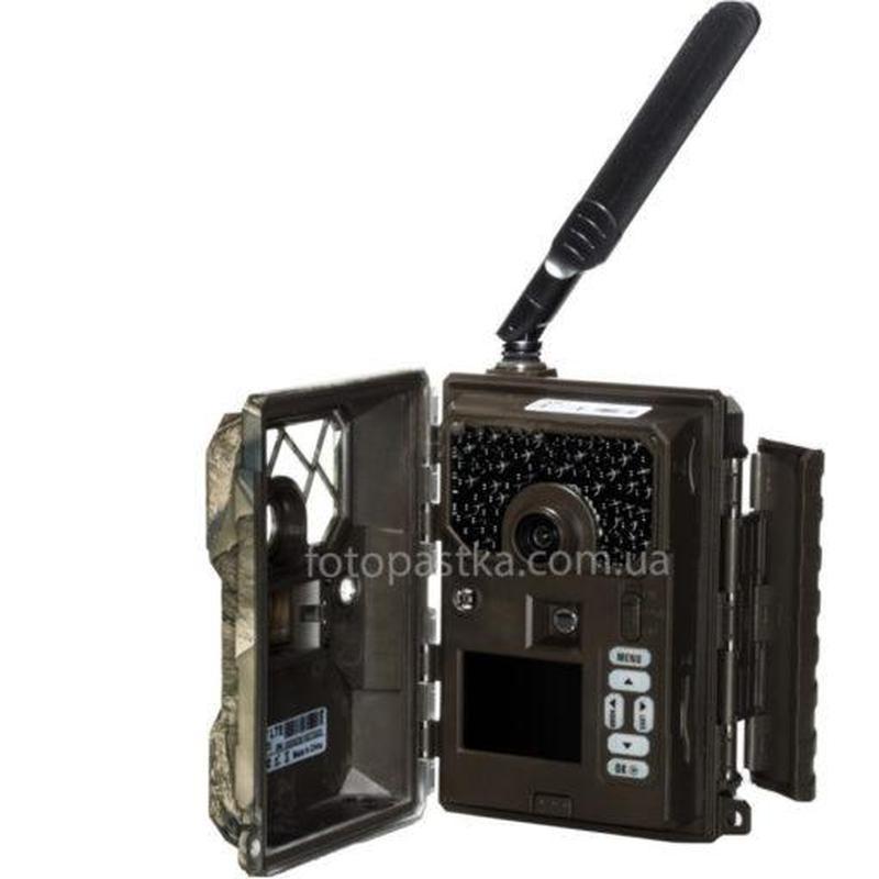 Фотопастка-фотоловушка GLORY LTE - Фото 2