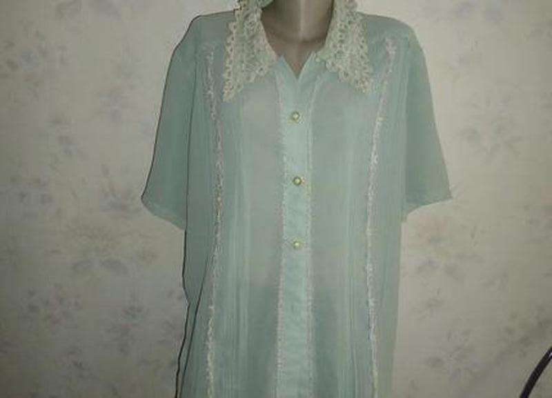Блуза р56-58
