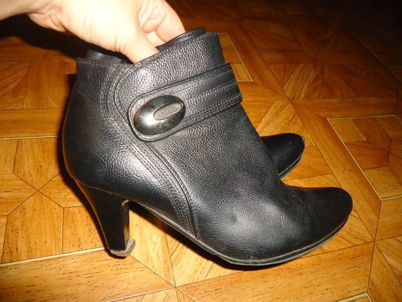 Ботинки р37