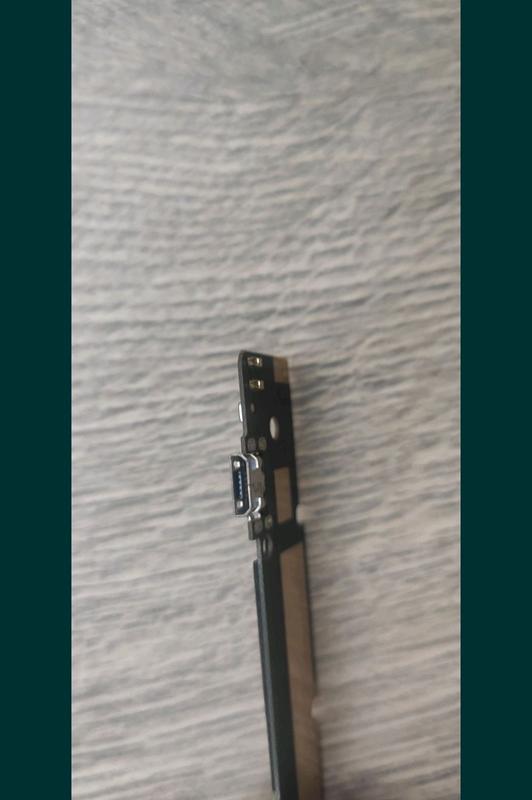 Xiaomi Redmi Note 3 плата micro USB - Фото 2