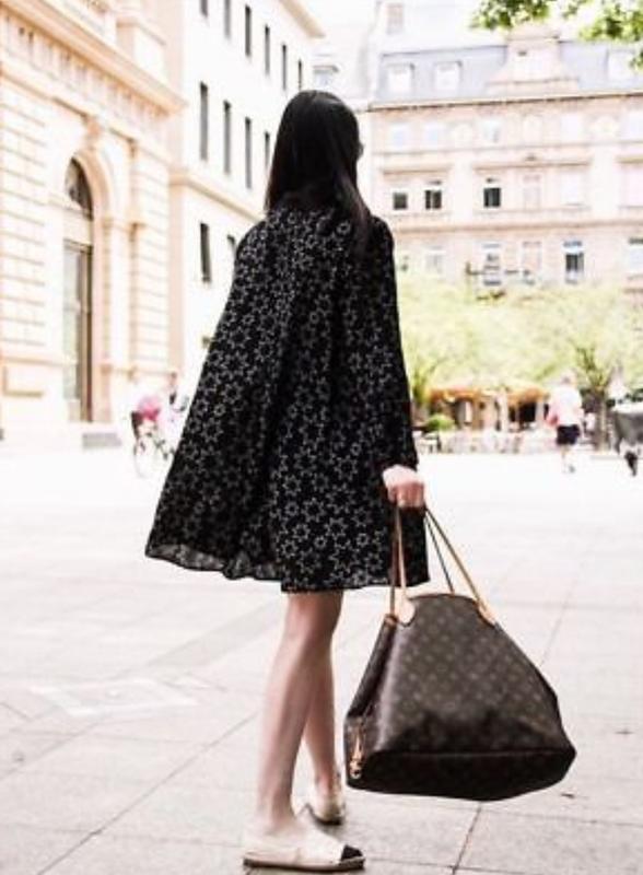 Плаття сорочка зірковий принт zara - Фото 2