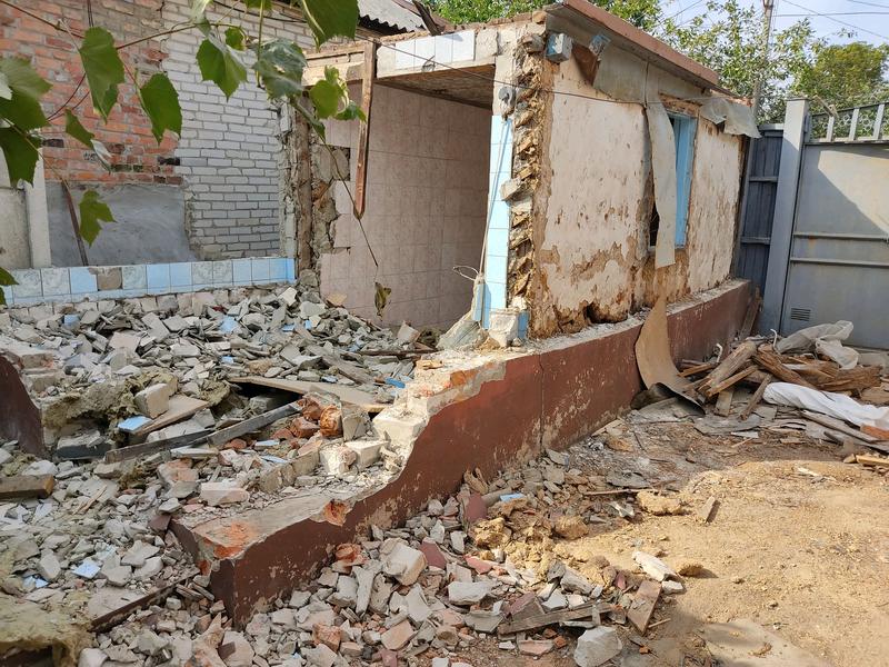 Демонтажные работы.Снос зданий, перегородок.Грузчики - Фото 4