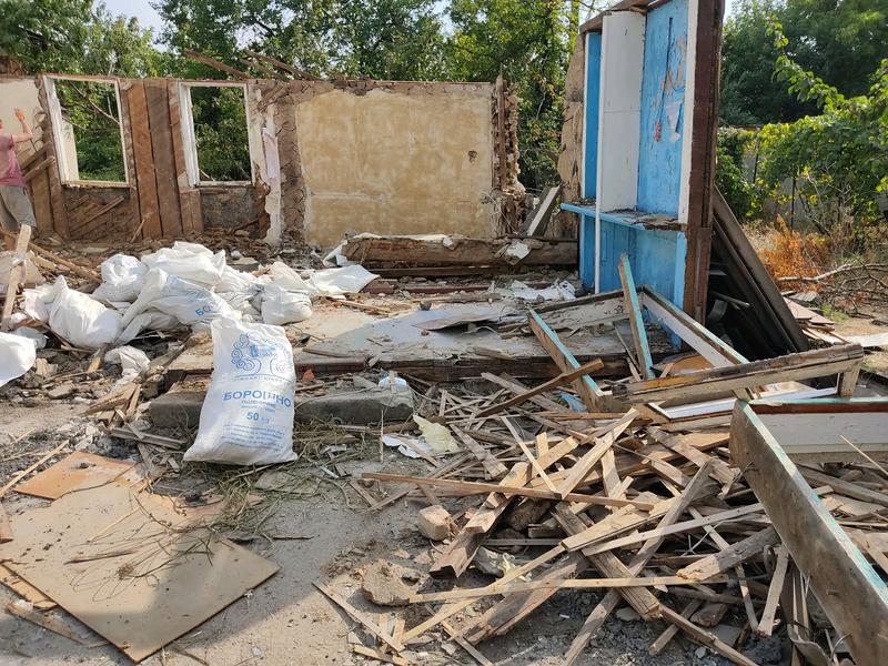 Демонтажные работы.Снос зданий, перегородок.Грузчики - Фото 3