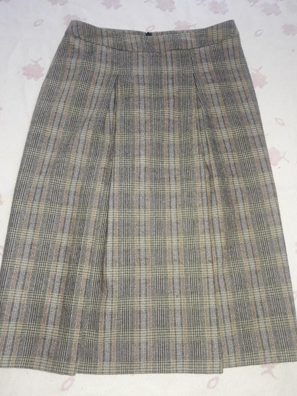 Комплект брюки и юбка офисные bgn - Фото 2