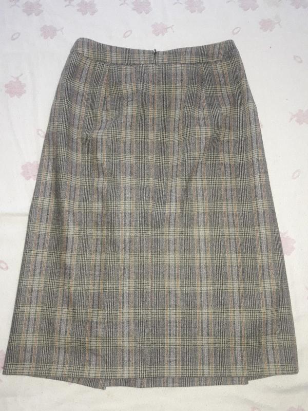 Комплект брюки и юбка офисные bgn - Фото 3