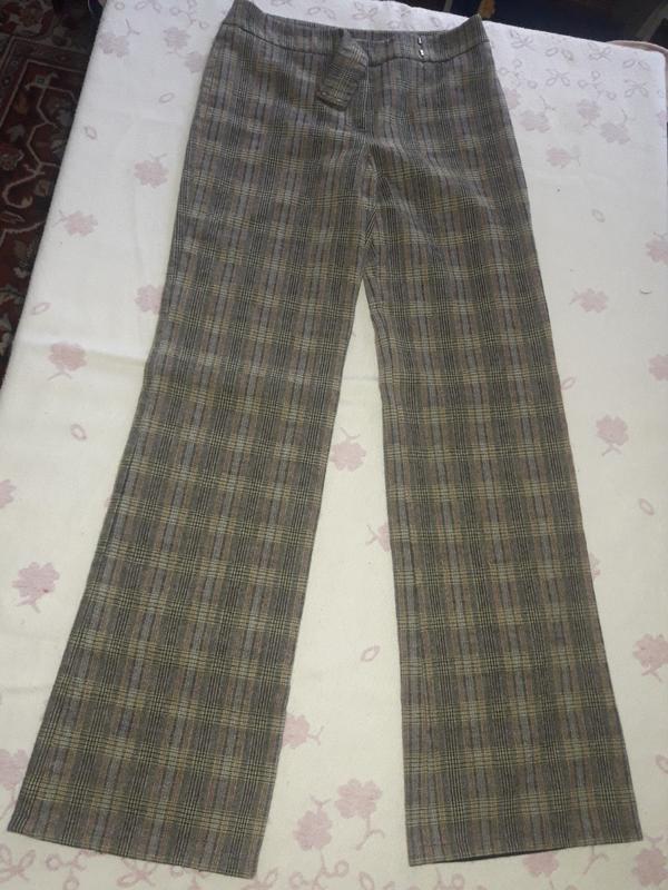 Комплект брюки и юбка офисные bgn - Фото 4