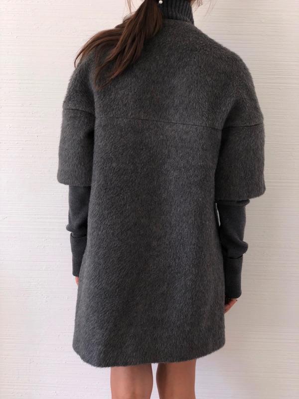 Пальто elie tahari - Фото 3