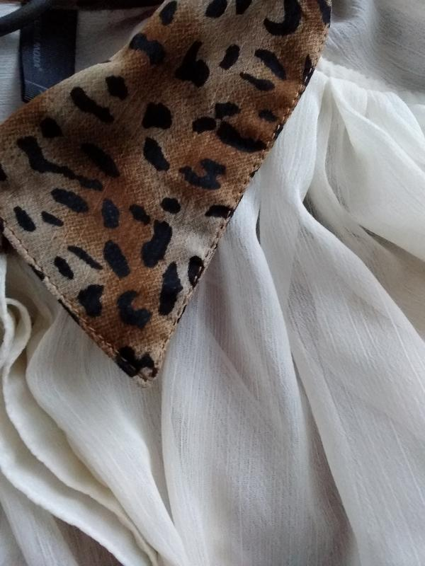 Блуза рубашка - Фото 5