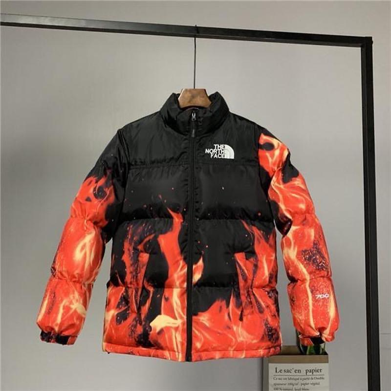 Куртка зимняя пуховик - Фото 2