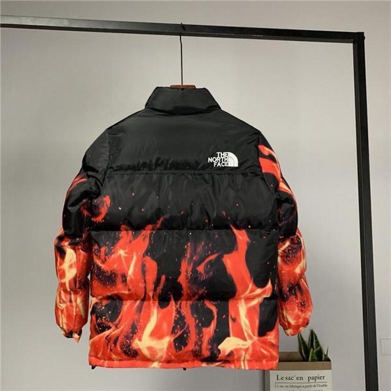 Куртка зимняя пуховик - Фото 3