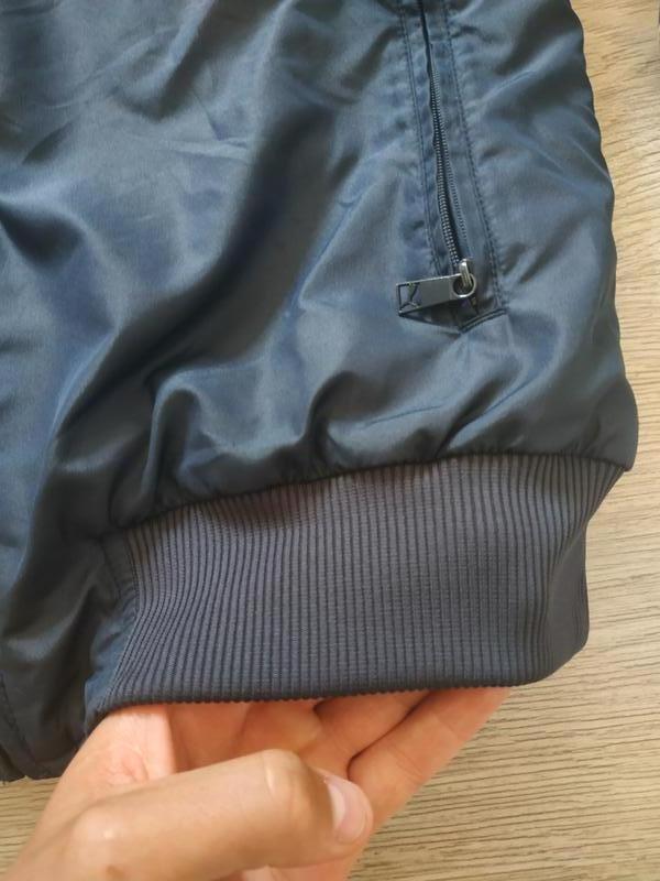 Куртка puma - Фото 6