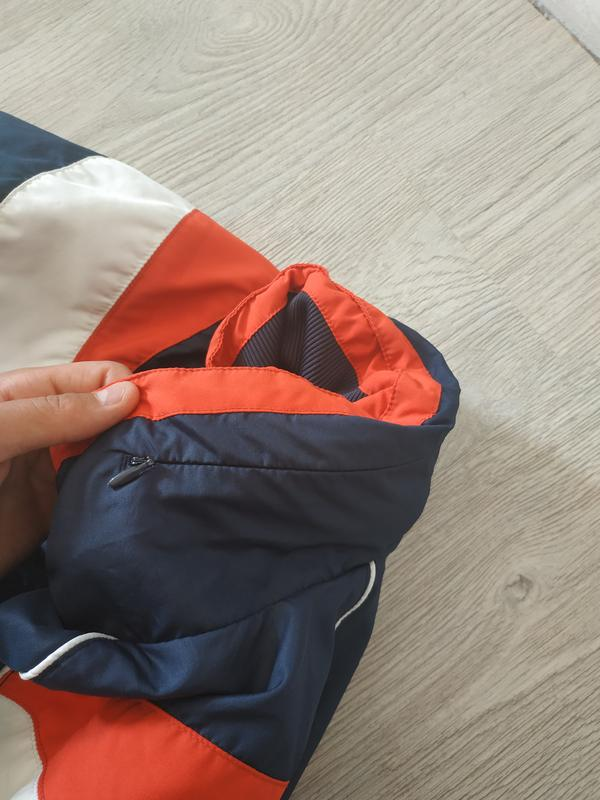 Куртка puma - Фото 7