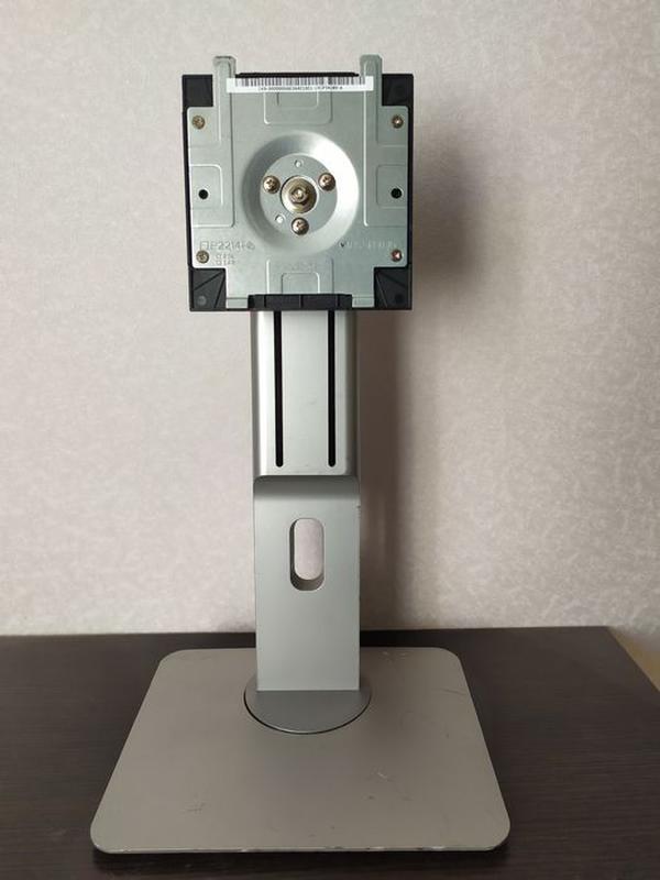 Dell регулируемая подставка підставка нога поворотна