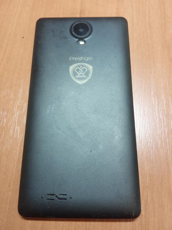Продам телефон Prestigio 3503 под восстановления