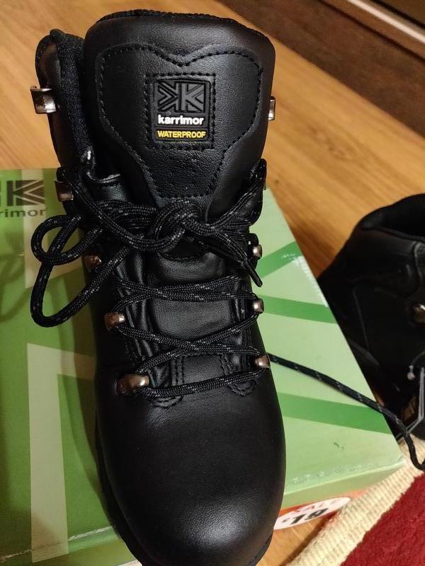 Ботинки Kerrimor ksb skido на мальчика - Фото 3