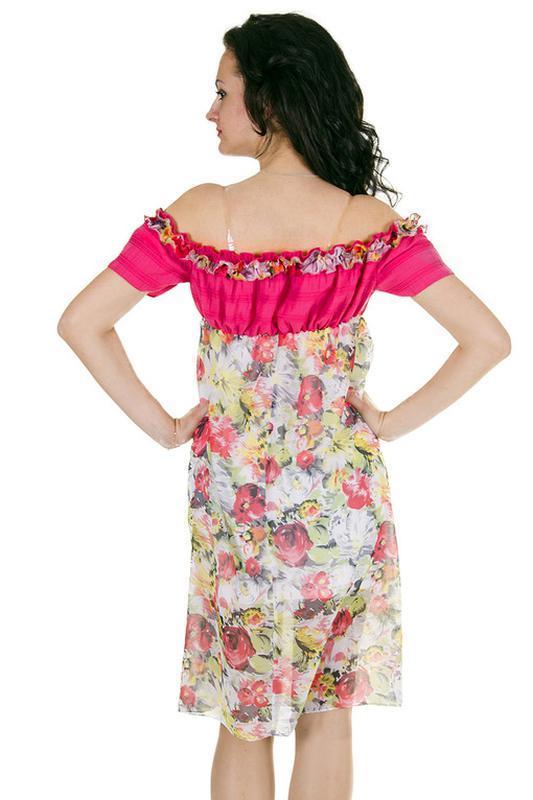 Платье bellezza размеры s,l,xxl - Фото 2