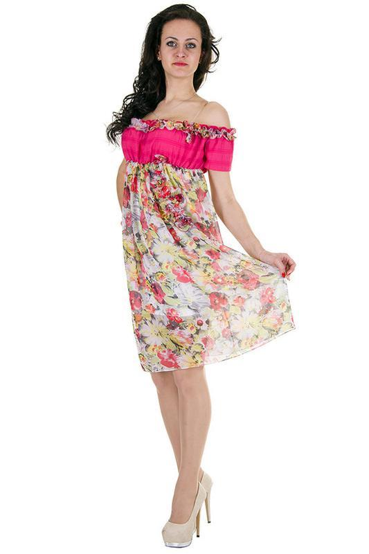 Платье bellezza размеры s,l,xxl - Фото 3