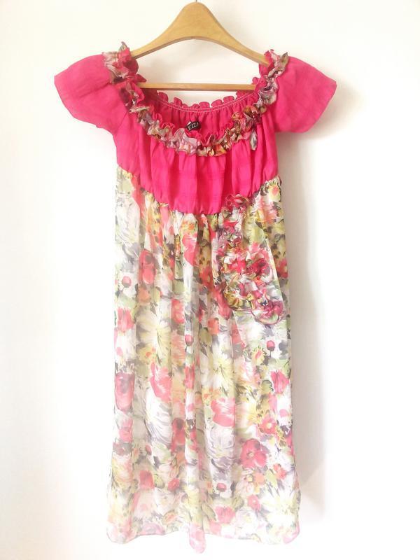 Платье bellezza размеры s,l,xxl - Фото 5